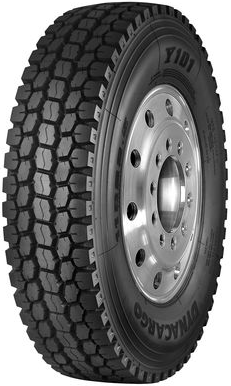 Y101: Open Shoulder Drive Tires